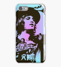 Noel Fielding - The Mighty Boosh iPhone Case/Skin