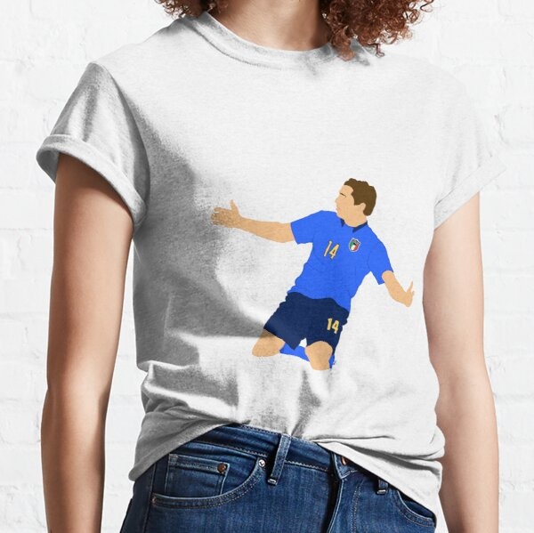 Federico Chiesa - Euro2020 Classic T-Shirt