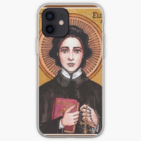 St Elizabeth Ann Seton | Sister Of Charity iPhone Soft Case