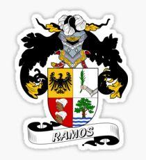 Ramos Sticker