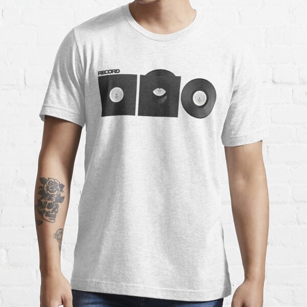 Record it ! T-shirt essentiel