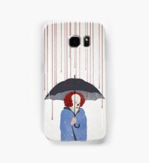 Murder Clown Samsung Galaxy Case/Skin