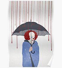 Murder Clown Poster