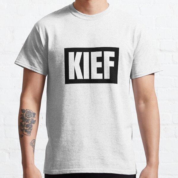 Kief Classic T-Shirt