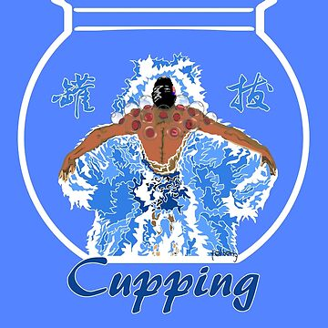 Cupping (traditional Chinese medicine) by telberry