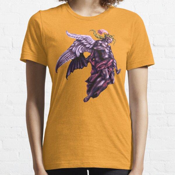 Final Fantasy VI - Kefka Essential T-Shirt