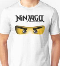 Ninjago Kai Zane Masters of Spin Jitzu T-Shirt