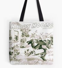 Performing Arts Posters The fun factory Happy Hooligan all new 1393 Tote Bag