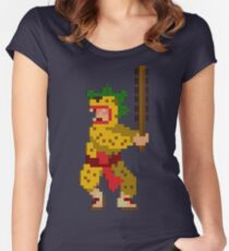 Jaguar Knight Women's Fitted Scoop T-Shirt