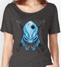 Elite Skull - Halo Legendary Women's Relaxed Fit T-Shirt