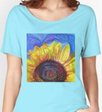 Solar eyelashes Women's Relaxed Fit T-Shirt