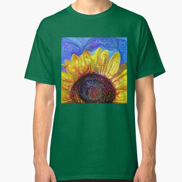 Solar eyelashes Classic T-Shirt