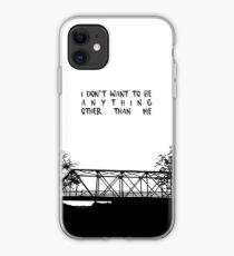 ONE TREE HILL C OVER B iphone case
