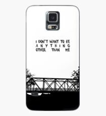 Funda/vinilo para Samsung Galaxy No quiero ser - ONE TREE HILL