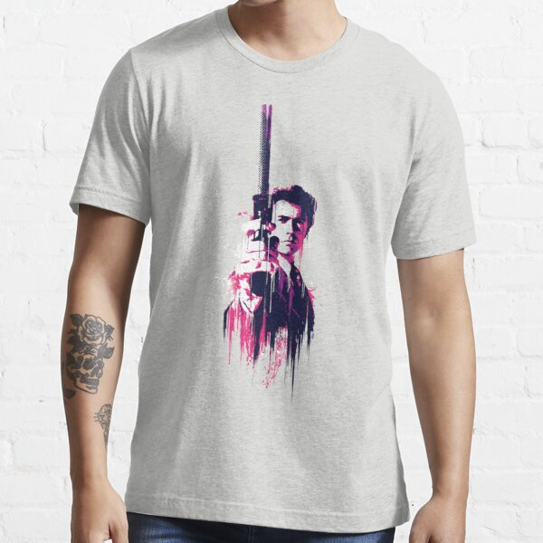 Dirty Harry Essential T-Shirt