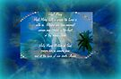 Hail Mary by Sherri Palm Springs  Nicholas