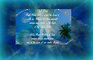 Hail Mary by SherriOfPalmSprings Sherri Nicholas-
