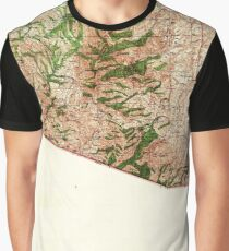 Ruby Arizona Map.Ruby Az T Shirts Redbubble