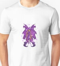 Ms. Spooktacular The Halloween Fairy Unisex T-Shirt