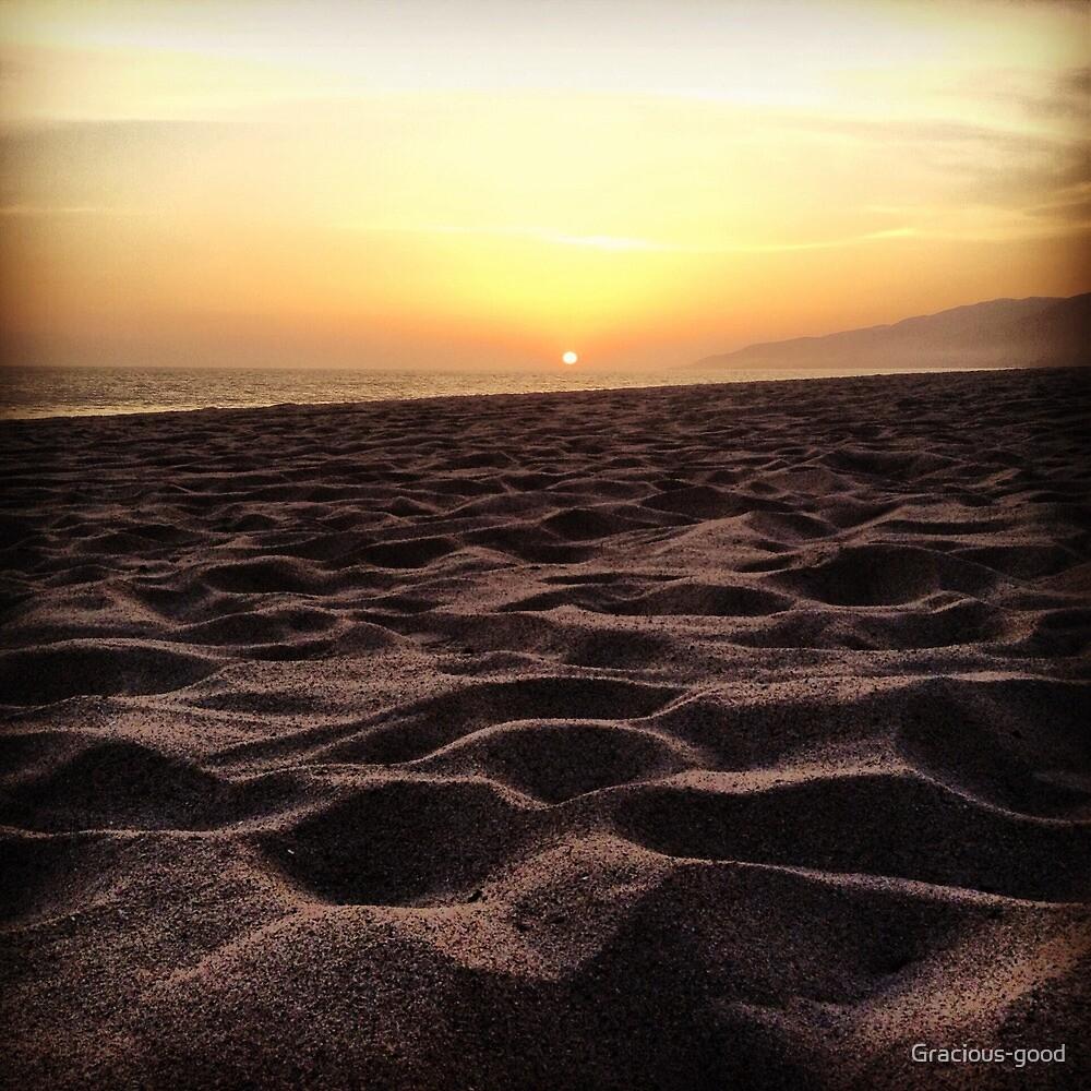 California Dreaming by Gracious-good