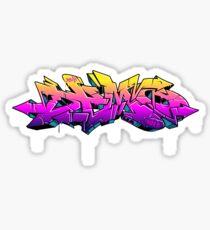 DEMO Sticker