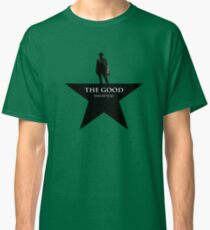 The Good, The Bad and The Ugly - An Italian Western Classic T-Shirt