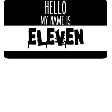 ELEVEN by Richray