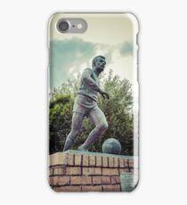 Davie Cooper iPhone Case/Skin