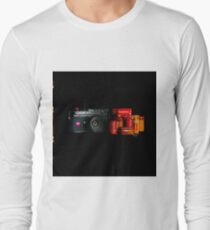 LEICA M4-P Long Sleeve T-Shirt
