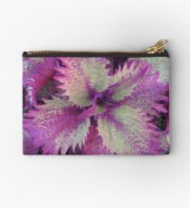 Nature's Designs Studio Pouch