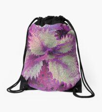 Nature's Designs Drawstring Bag