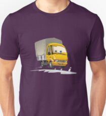 Cartoon delivery / cargo truck T-Shirt