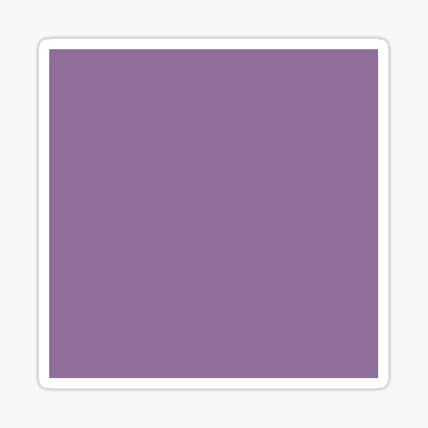 Faded purple color    Plain purple color shade by ADDUP. Sticker