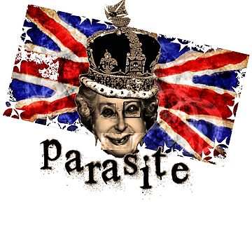 the royal parasite by soldout