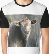The Country Life Graphic T-Shirt