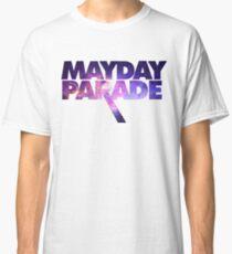 mayday parade galaxy Classic T-Shirt
