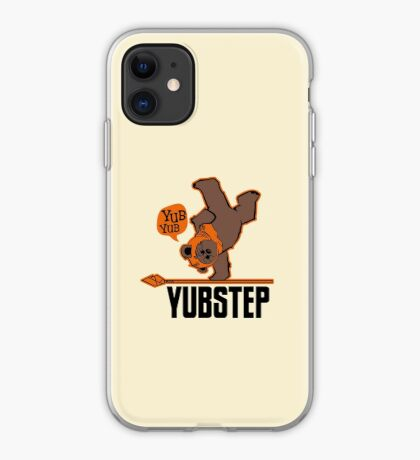 Yubstep iPhone Case