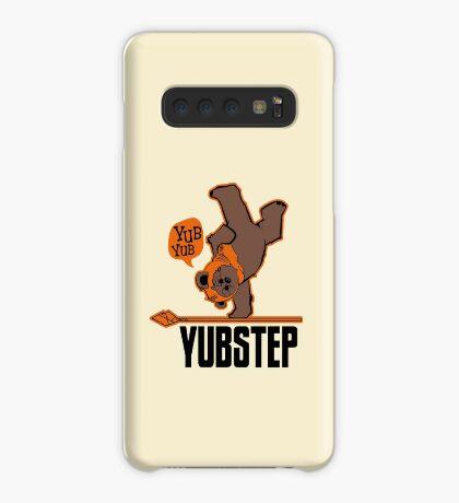 Yubstep Case/Skin for Samsung Galaxy