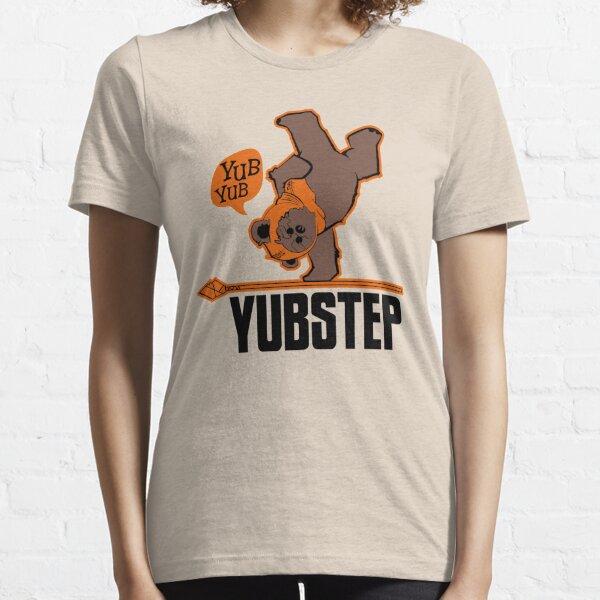 Yubstep Essential T-Shirt