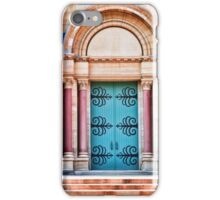 Finney Chapel, Oberlin College iPhone Case/Skin