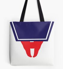 Stay Puft Tote Bag