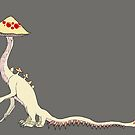 Mushroom Stalker by Terrorkittens