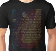 Radiohead - In Rainbows Unisex T-Shirt