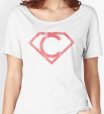 Retro Super Cubs Women's Relaxed Fit T-Shirt