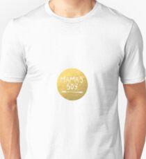 Manas boys  T-Shirt