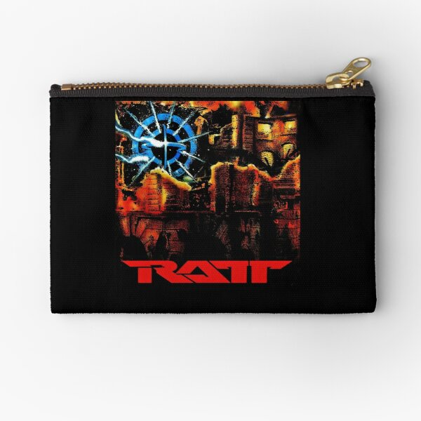 The Luxury Design Of Art Best Collection Zipper Pouch