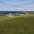 Chalister, Whalsay by WatscapePhoto