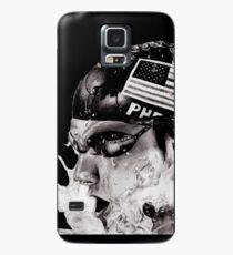 Michael Phelps Hülle & Skin für Samsung Galaxy