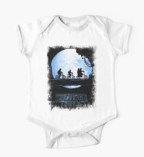 stranger things tv Kids Clothes