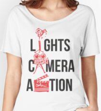 Film Loose Fit T-Shirt